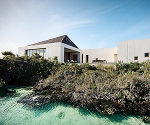 Le Cabanon Holiday Home