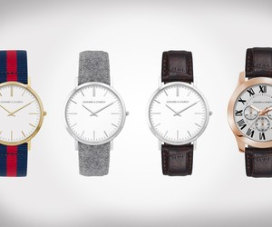 Leonard & Church Watches