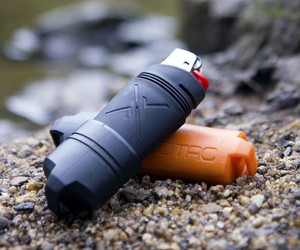 Waterproof Lighter Case