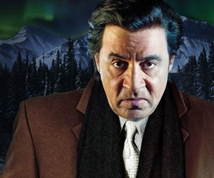 Netflix Series: Lilyhammer w/ Steven Van Zandt 