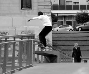 Skateboarding: Signature by Kristijan Stramic
