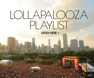 VOGUE'S LOLLAPALOOZA 2011 PLAYLIST