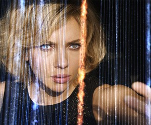 Scarlett Johansson Kicks-Ass in First Lucy Trailer