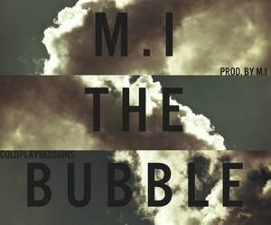 M.I. & Scienze - Bubble