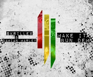 Skrillex - Make It Bun Dem (MSD Remix)