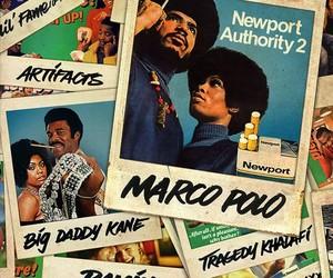 "Marco Polo – ""Newport Authority 2"" (Free Mixtape)"