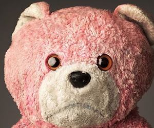 Much love - Cuddly toys, which are getting old