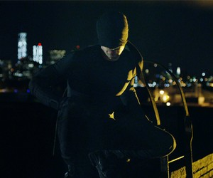 Daredevil Teaser Trailer