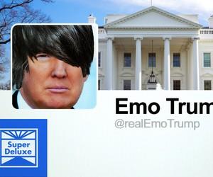 Emo Trump (Video)