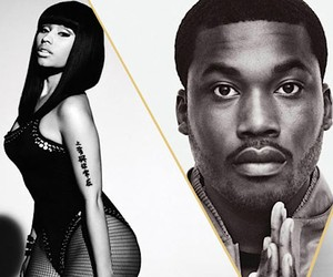 "Meek Mill x Nicki Minaj x Chris Brown - ""All Eyes"""