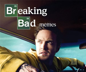 25 Best Breaking Bad Memes