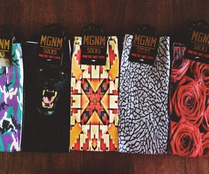 MGNM Socks - Up your sock game