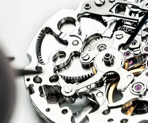 5 Michael Hill Chronograph Watches Under $500