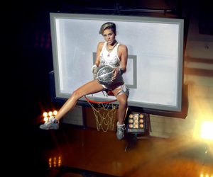 Another week, another Miley Cyrus music video...
