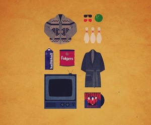Minimalist Movies Hipster Kits by Alizée Lafon