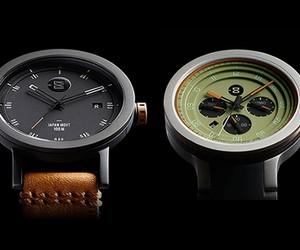 Minus-8 Watches