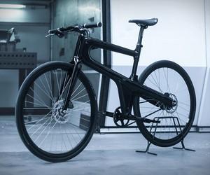 Mokumono Bike