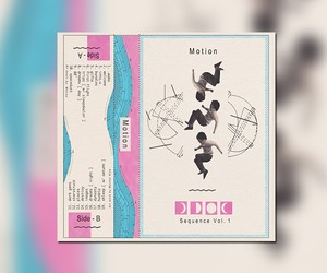 "Motion – ""Sequence Vol. 1"" (Beattape)"