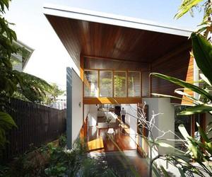 Mountford Road by Shaun Lockyer Architects