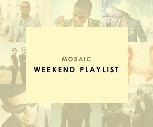 Weekend Playlist #7
