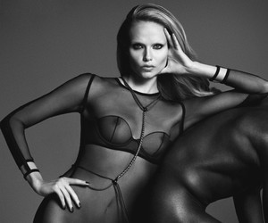 Natasha Poly by Iango Henzi + Luigi Murenu for Lui