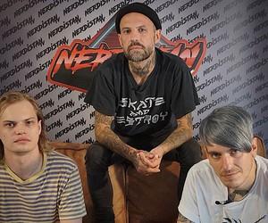 Interview - the guys from Nerdistan TV