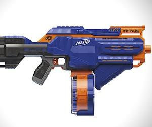 N-Strike Elite Infinus by Nerf