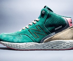 New Balance Japan 2014 Summer MH988