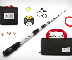 Topo Designs Tenkara Rod Co Kit