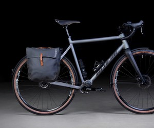 Nicolai Argon CX Pinion Commuter Bike