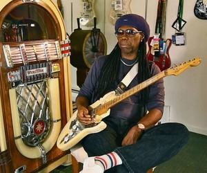 Nile Rodgers – From Disco to Daft Punk (Full Docu)