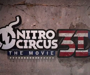 Nitro Circus 3D official trailer