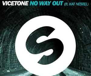 Vicetone - No Way Out