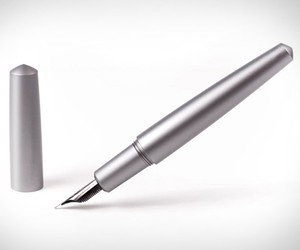 Nova Minimal Fountain Pen
