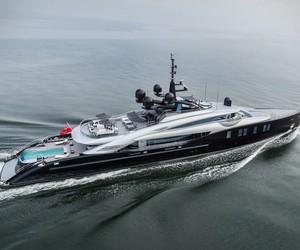OKTO Superyacht