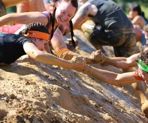 Old Spice and Tough Mudder Wants You in Vegas