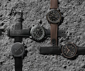 Omega Dark Side Of The Moon Collection