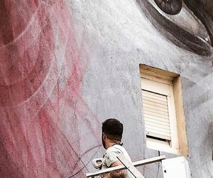new mural of Hopare
