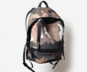 3.1 Phillip Lim Camouflage Bags