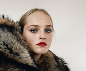 LADY JEAN CAMPBELL FOR SELF SERVICE MAGAZINE