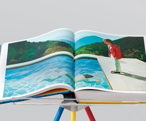 THE DAVID HOCKNEY SUMO BY TASCHEN