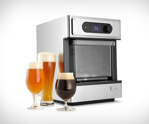 Pico Beer Brewing Machine