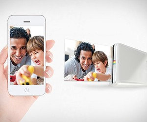 Polaroid Zip | Instant Mobile Printer