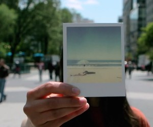 """Impossible"" – A Video about Polaroid"