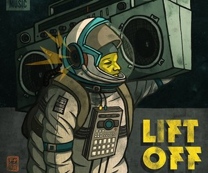 "Potholes Music – ""Lift Off"""