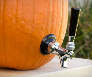 Pumpkin Tap Kit