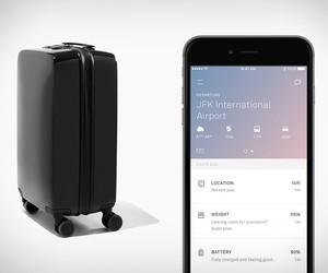 Raden Smart Suitcase