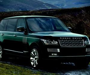 Range Rover Holland & Holland Edition
