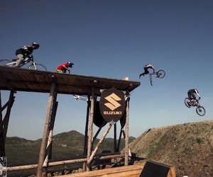 Best of Redbull Action-Sports Video