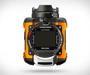 Ricoh WG-M1 Action Camera